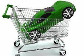 купить подержанный автомобиль
