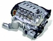 Из каких частей состоит двигатель автомобиля