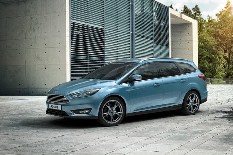 Новый Ford Focus 4 2018-2019 года фото видео цена комплектации и характеристики