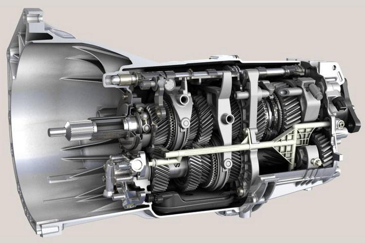 Рычаг переключения передач КПП устройство неисправности и ремонт