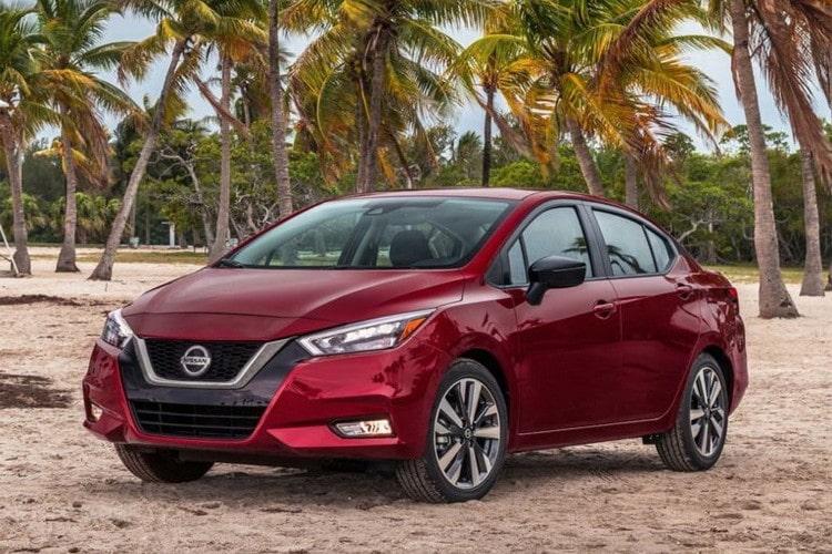 Nissan Sylphy 2019-2020 фото цена и характеристики нового седана от Ниссан