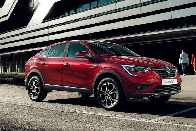 Рено Аркана 2019 фото комплектации и цены технические характеристики новой модели Renault