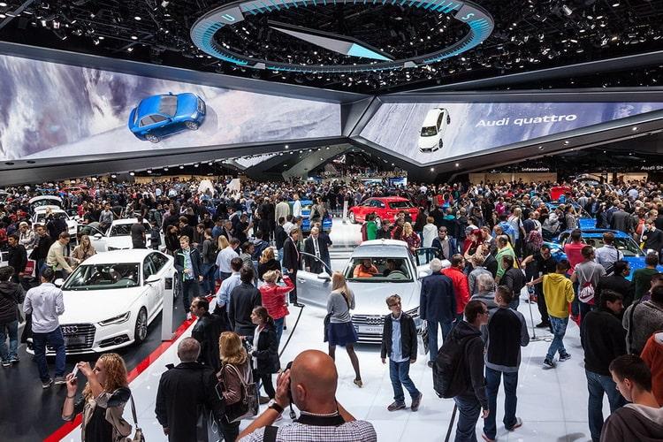 Автосалон в лос-анджелесе 2019 - значимые новинки и премьеры международной автовыставки