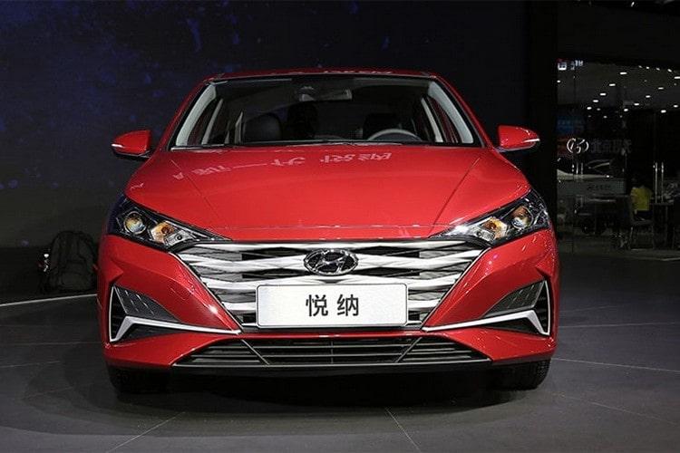 Хендай Аура 2020 фото цена и характеристики самого маленького седана от Hyundai