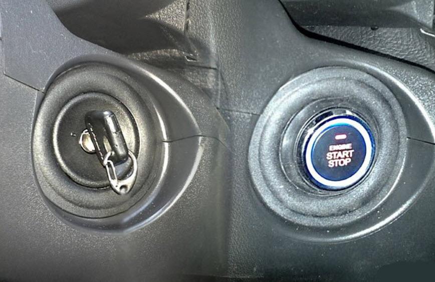 Система start-stop для автомобиля
