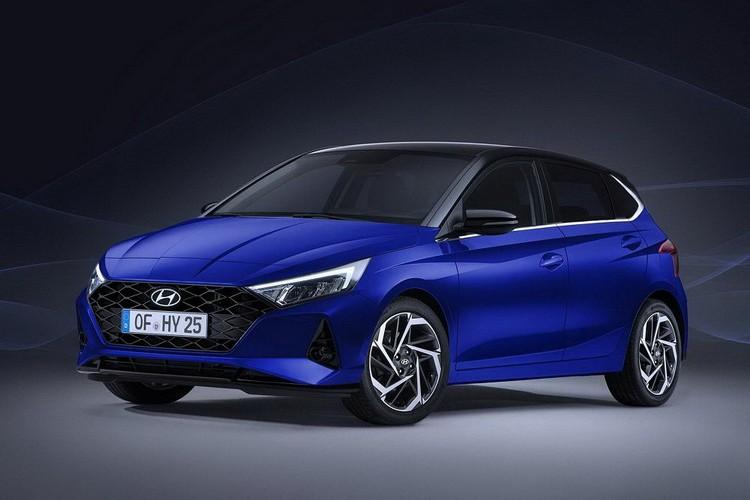 Hyundai Ioniq 2019-2020 рестайлинг - фото модели, цена и характеристики Хендай Ионик