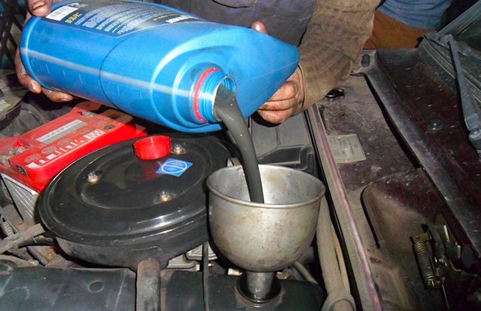 Присадка в двигатель молибден плюсы и минусы