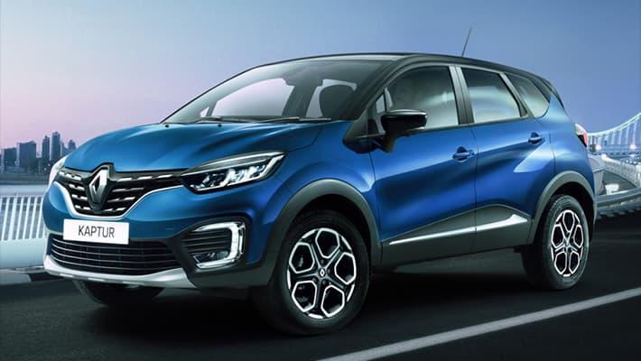 Renault-Kaptur