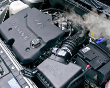 Проверка мест попаданию дополнительного воздуха в двигатель