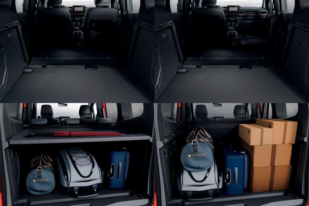Renault Kangoo 2021— новый компактвэн 3-го поколения