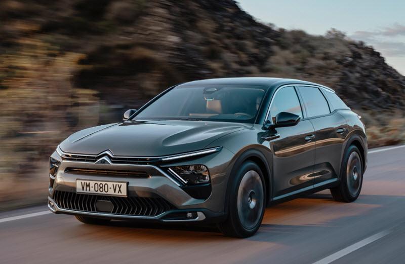 Автосалон в Шанхае 2021— новые авто в режиме оффлайн