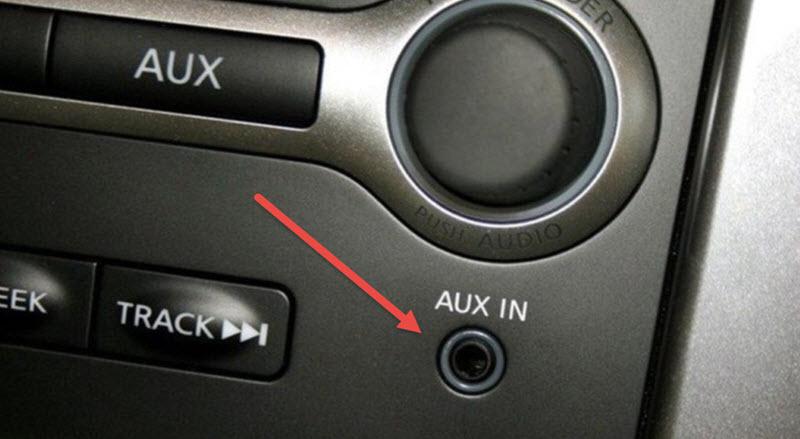 Зачем нужен АУКС кабель для автомагнитолы и как подключить смартфон