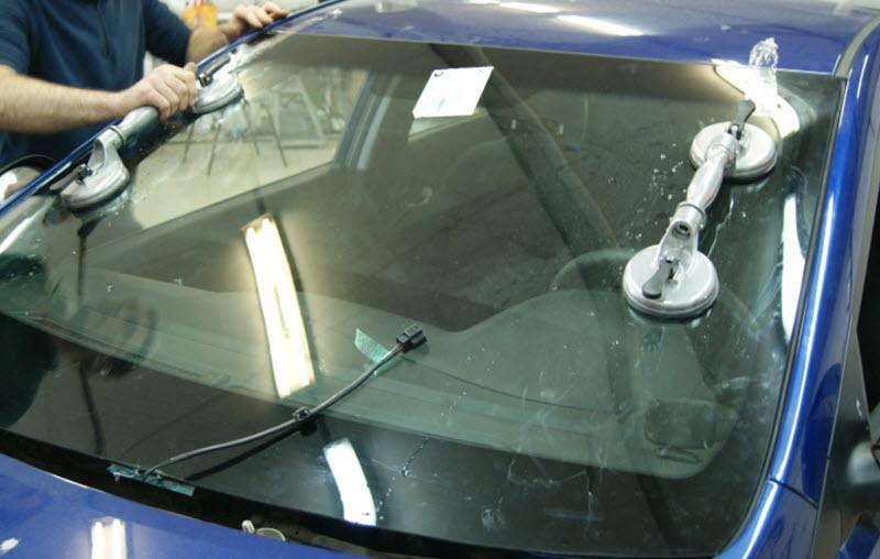 Как сделать обогрев лобового стекла своими руками