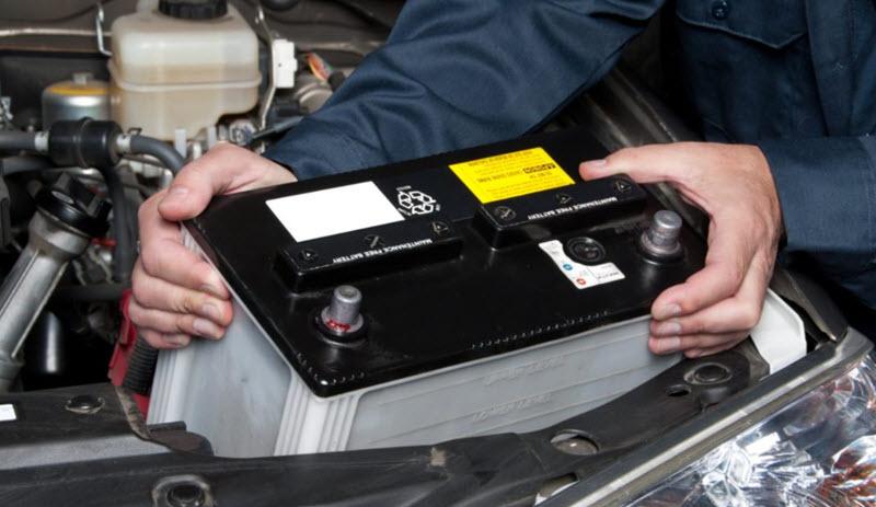 Что делать если быстро разряжается аккумулятор на машине