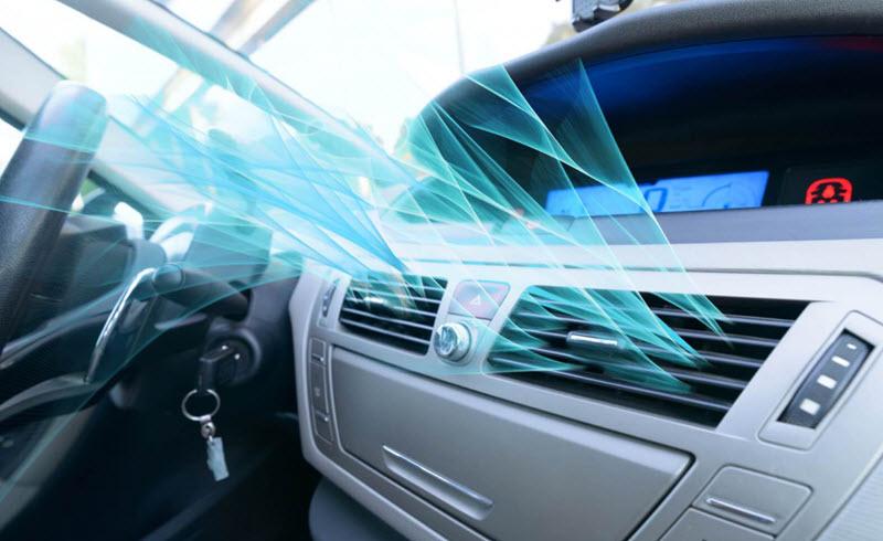Как правильно пользоваться автомобильным кондиционером и не навредить здоровью