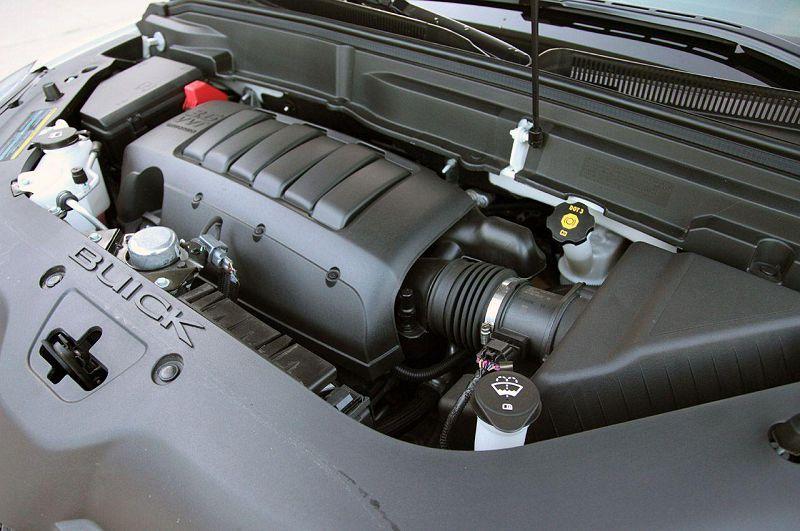 Buick Enclave 2022: обновленный семиместный кроссовер на полном приводе