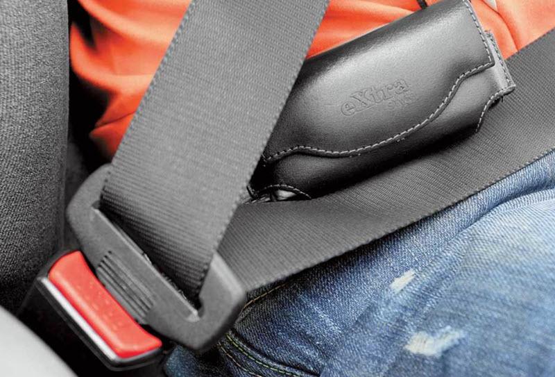Почему ремень безопасности не вытягивается и как его отремонтировать