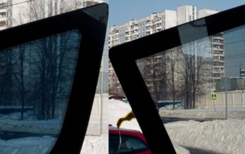 Умная тонировка стекла с регулируемым затемнением: плюсы и минусы