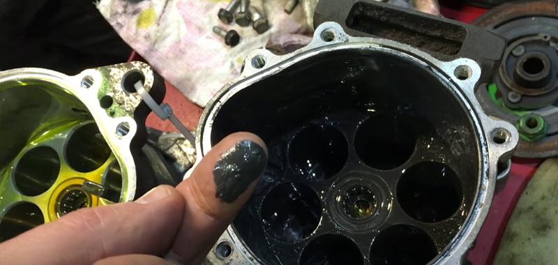 Как выбрать масло в компрессор кондиционера автомобиля и не навредить системе