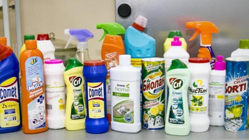 Как часто мыть машину и чем