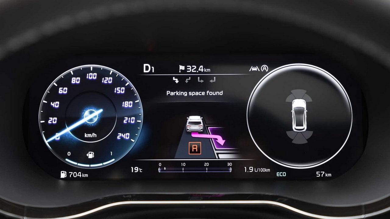 Kia Ceed 2022— новое семейство моделей 3-го поколения для Европы