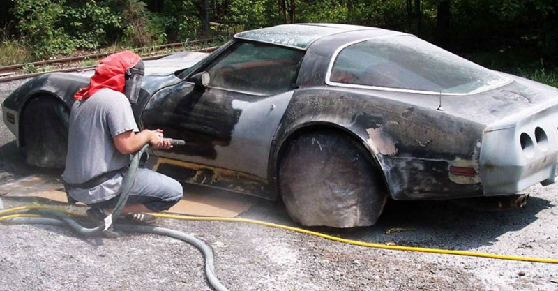 Чем обезжирить кузов автомобиля перед полировкой, покраской и мойкой