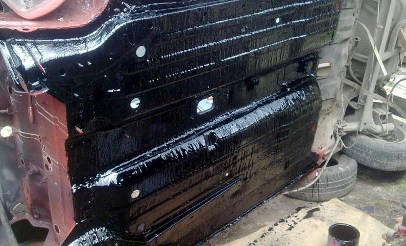 Сварка кузова автомобиля: чем и как лучше проводить сварочные работы