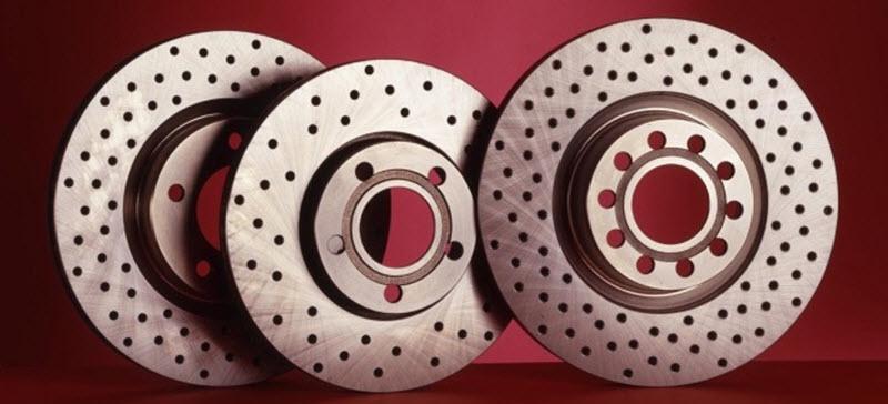 Какие тормозные диски лучше поставить— 10 популярных фирм